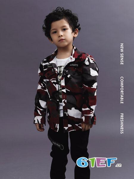 YukiSo童装品牌     自由、创新、探索