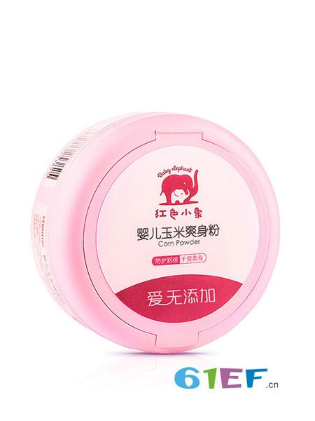 红色小象孕妇用品 优润系列及宝宝用品通用系列