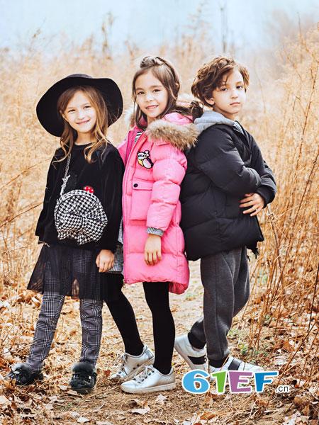 水孩儿souhait童装品牌,给孩子就是世界的希望