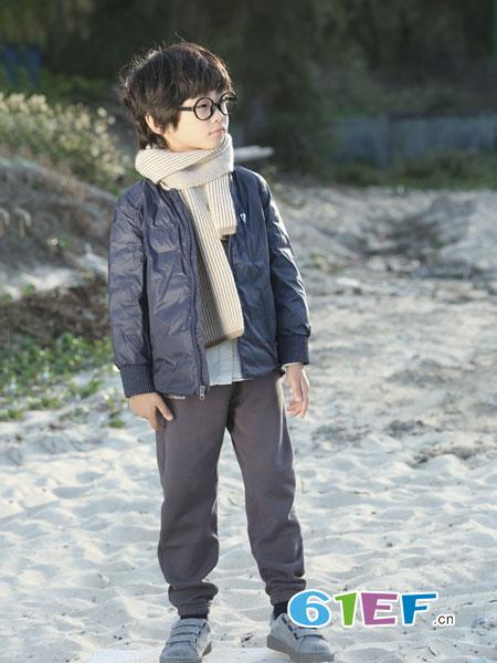 森虎儿童装品牌,倡导绿色、环保、健康的新理念