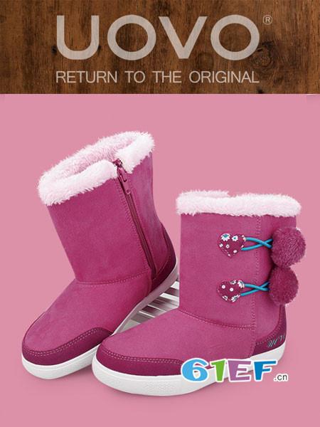 秋冬时尚单品 给宝贝舒适步行的童鞋