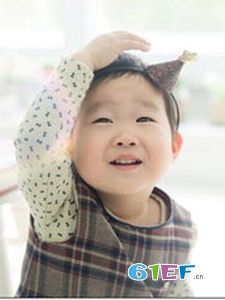 韩国SeoulBabystudio摄影作品