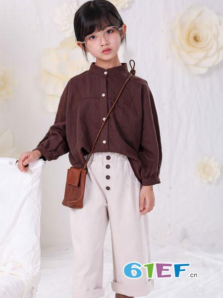 恋衣臣童装品牌让童装更有创意,让成长更有爱!