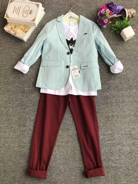 巴拉巴拉童装品牌2017冬季新品