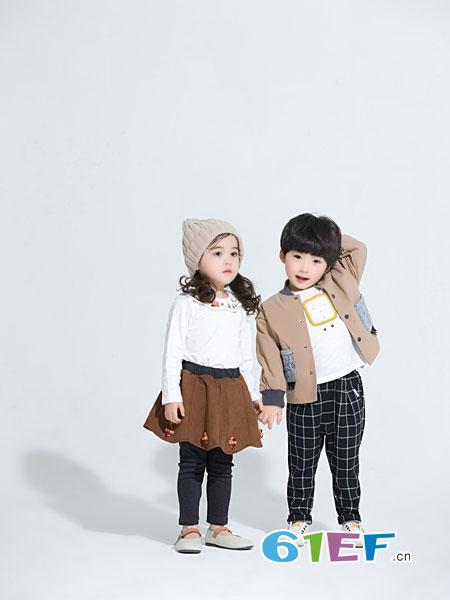 安米莉AMILRIS童装品牌2018秋冬衬衫三件套英伦男童礼服套装潮