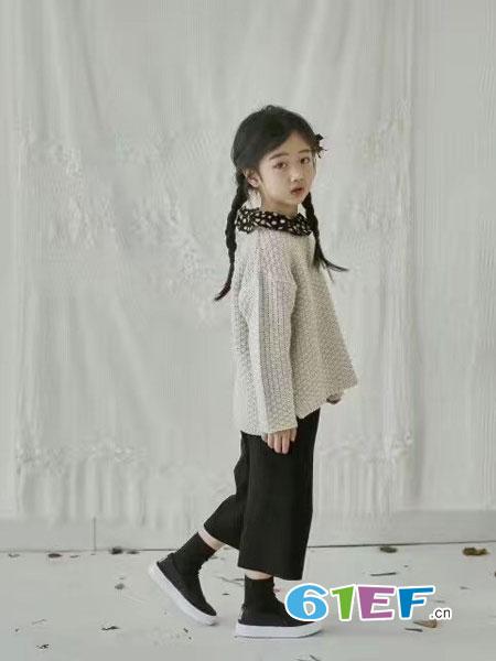 小嗨皮童装品牌将大势所趋的O2O模式融入生活