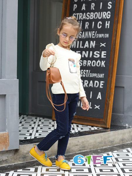 芭乐兔童装品牌   加盟环保、舒适、安全