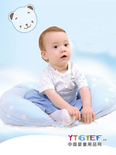 贝亲 - pigeon婴童用品2018春夏便携式宝宝床多功能仿生床可折叠