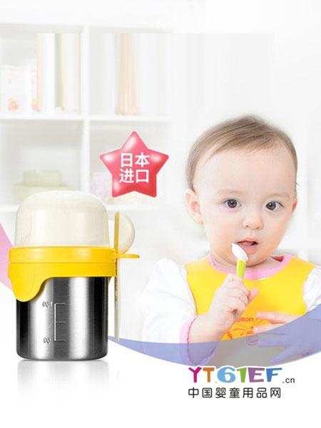 贝亲 - pigeon婴童用品2018春夏婴儿水杯带手柄儿童6-18个月防呛防漏保温
