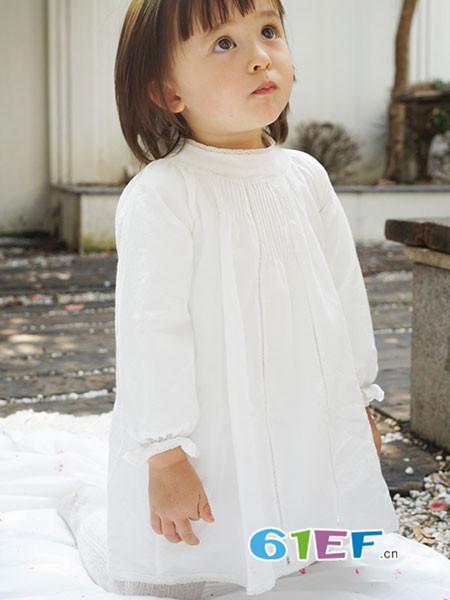 NU collection小而美童装品牌,适合宝宝的材质