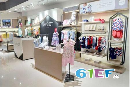 TOOYA图吖店铺展示