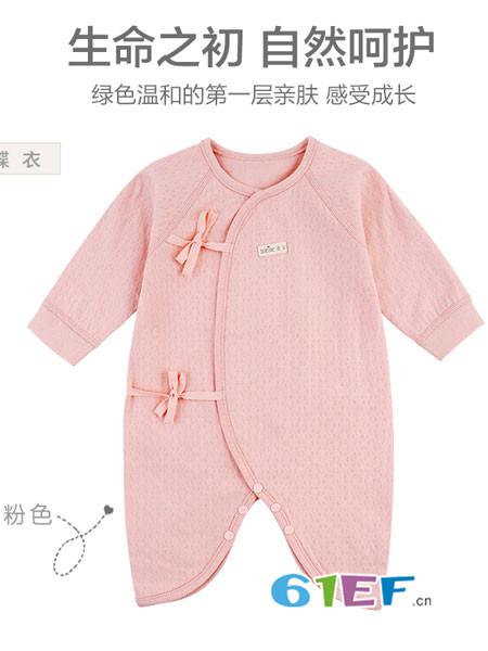 素芽soeioe婴童用品 结合宝宝不同时期生长特点进行设计