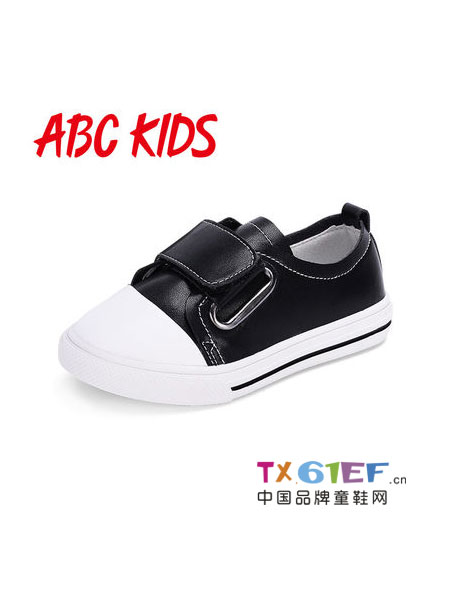ABC KIDS童鞋品牌2018秋休闲鞋