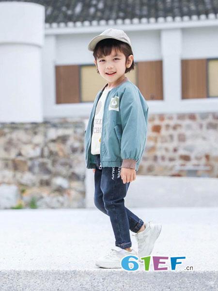 木言汀童装品牌特色 产品不仅时尚,同时兼具舒适