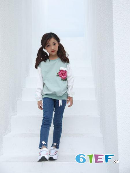 土巴兔童装品牌,深挖孩子内心品性,欢迎您的加入