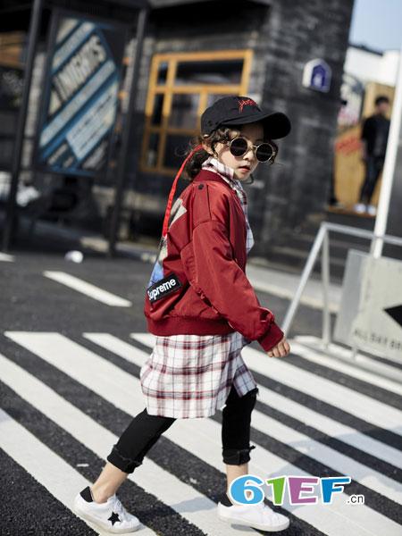 欧卡星童装品牌诚邀具备强烈的品牌意识加盟商