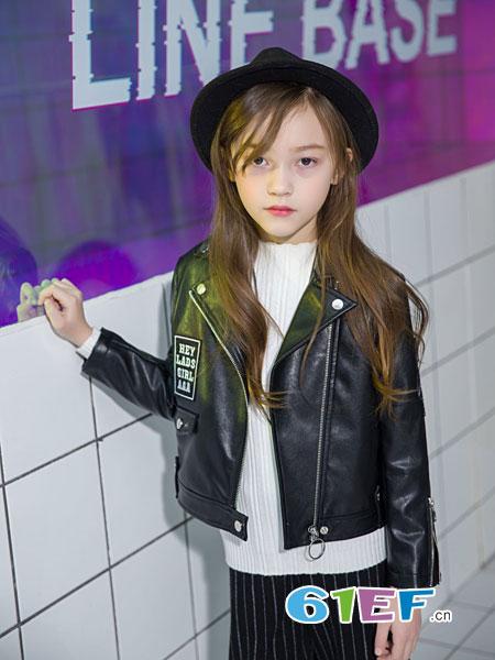 CreeKree童装品牌2018秋冬外套儿童常规上衣