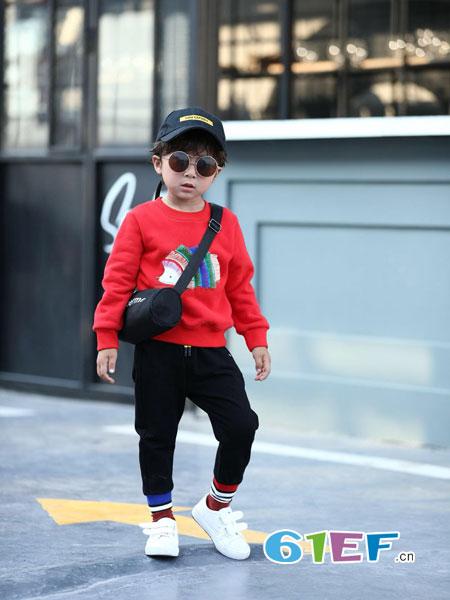 CreeKree童装品牌招商,掀起了全新的时尚风暴