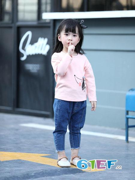 CreeKree童装品牌诚邀地区代理,首批上货100%换货