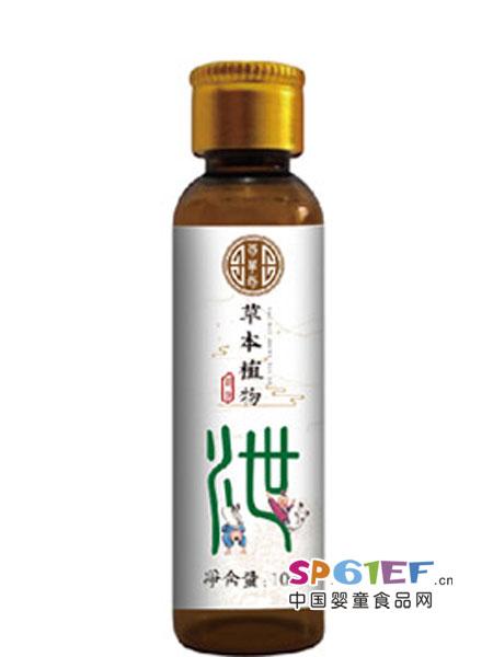 荀草坊婴儿食品2018春夏植物饮液(泻)