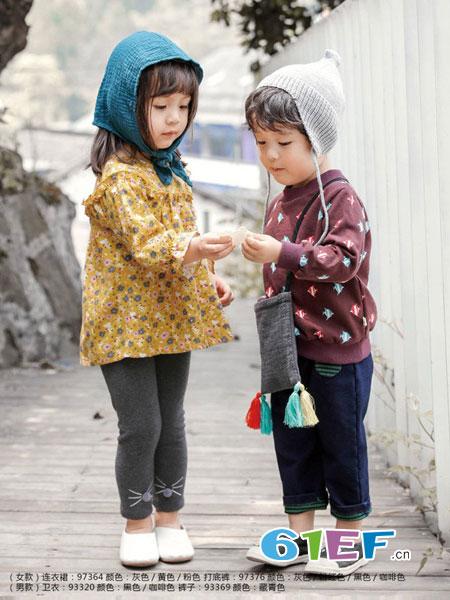 棉来啦童装品牌 性价比高的精致时尚品牌