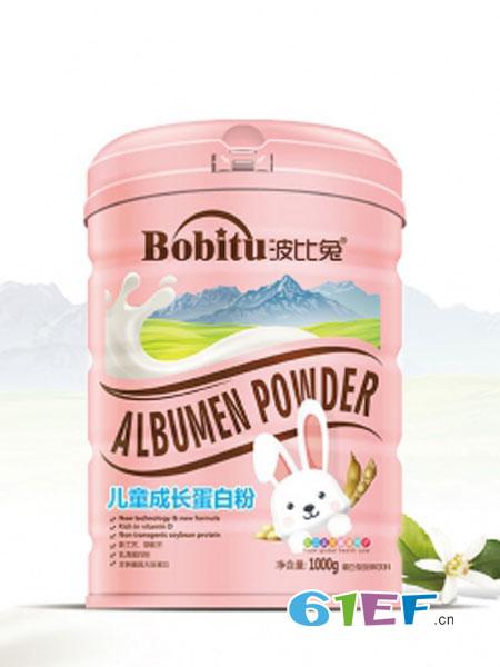 波比兔婴儿食品  加盟优质的管理,优质的质量