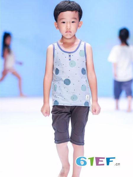 你好云朵Hello cloud龙8国际娱乐官网品牌2018春夏上衣两短裤件套背心薄
