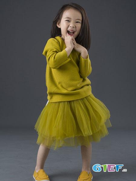 NNE&KIKI龙8国际娱乐官网品牌2018秋冬新品