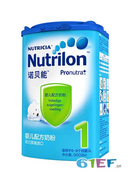 诺优能婴儿食品   代理全世界妈妈提供优质产品