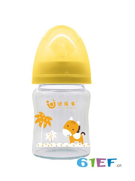 优乐多婴童用品2018春夏吸管杯鸭嘴杯 学饮杯儿童多功能水杯水瓶子