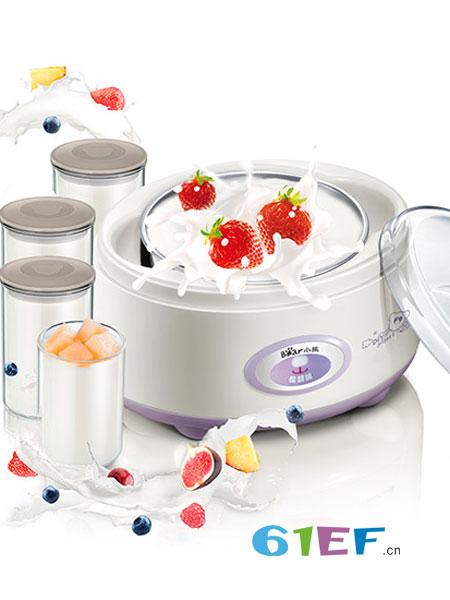 小熊婴童用品2018春夏酸奶机
