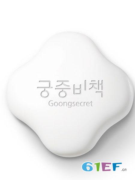 宫中秘策婴童用品婴儿肥皂