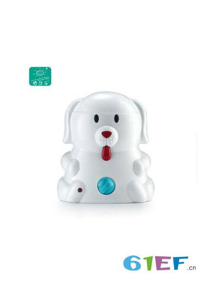 倍尔乐婴童用品2018春夏可爱小狗暖奶器HB-001暖奶宝恒温暖奶器