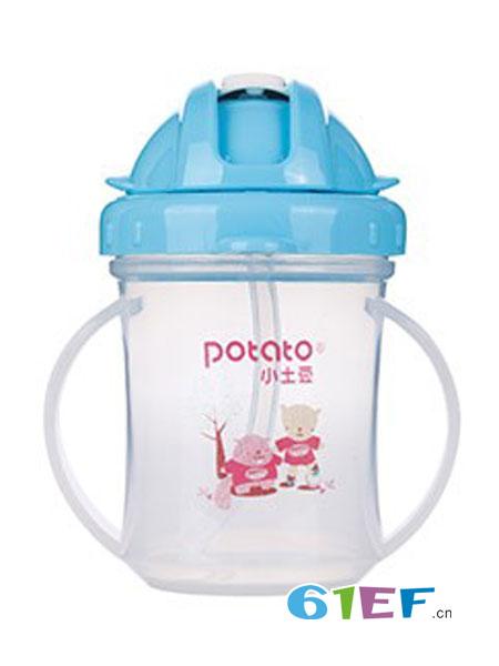 小土豆婴童用品2018秋冬奶瓶