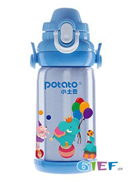 小土豆婴童用品2018秋冬婴儿进阶水杯