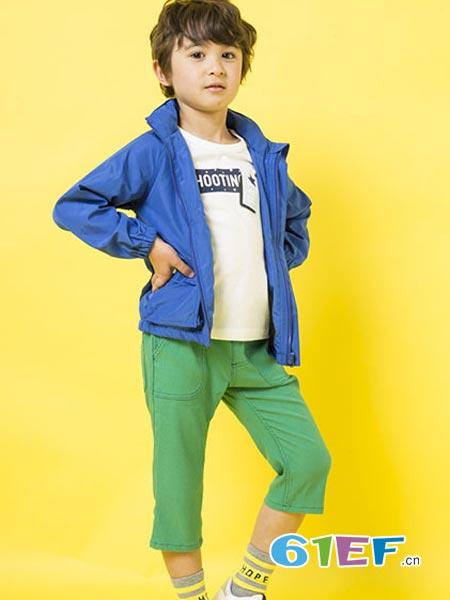 SLAP SLIP童装品牌 讲究独创性和材质的纯天然性