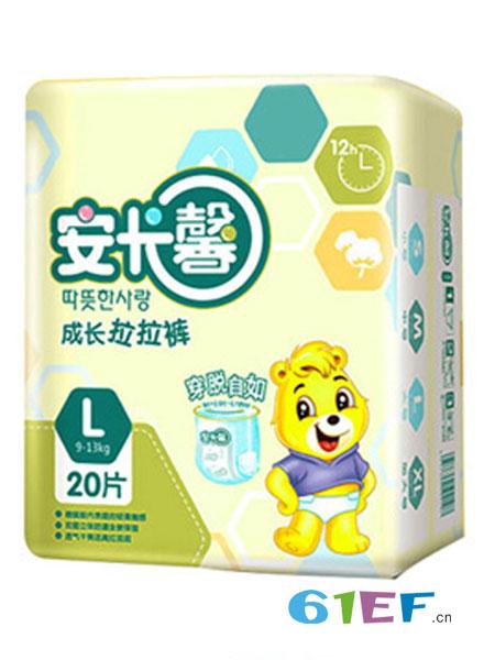 安卡馨婴童用品    加盟创新型导尿设计