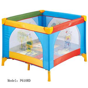 梦贝比婴童用品爬行垫学步便携式栅栏室内可折叠