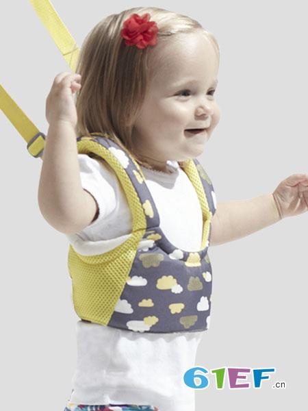抱抱熊婴童用品宝宝安全学步带