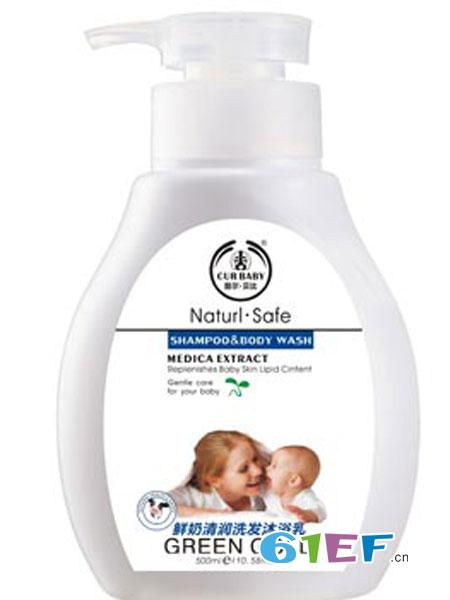 酷尔·贝比婴童用品2018春夏鲜奶二合一500ml