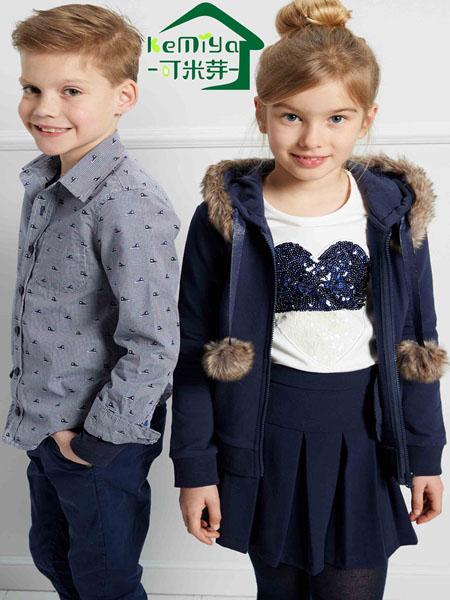 可米芽生态童�b加盟品牌 抢占市场先机