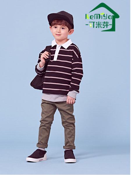 可米芽童装品牌寻找原始自然之美,给孩子自然真切的呵护