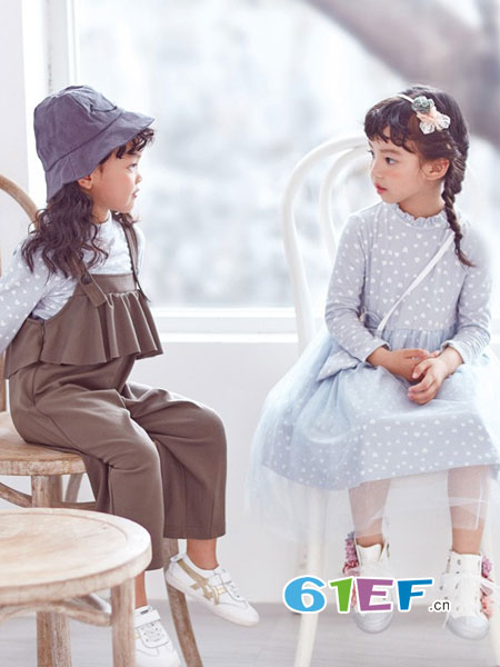 DIZAI童装品牌加盟条件 具有良好商业道德