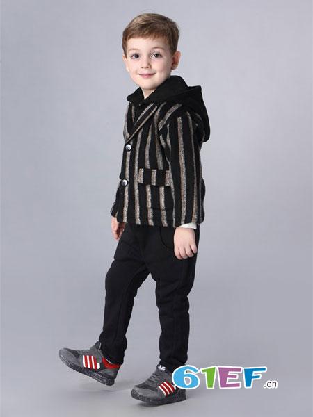 潮流无拘束的童装品牌,瓢虫之家零库存的合作模式