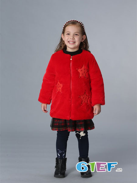 加盟童装品牌,先了解下瓢虫之家童装品牌招商政策