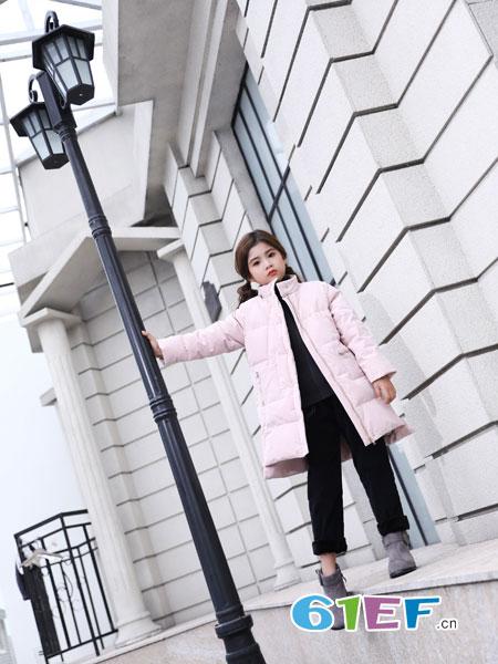 叮当猫龙8国际娱乐官网品牌2018秋冬打底裤外穿黑色铅笔裤子
