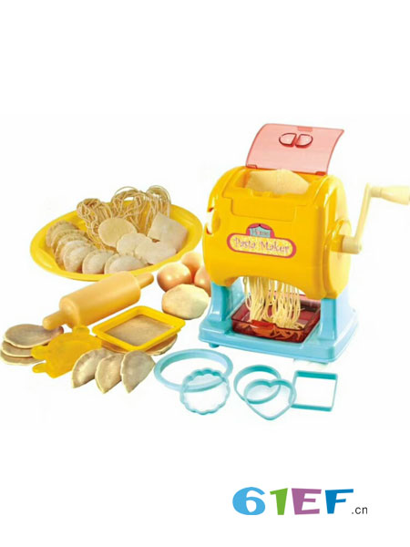 Milk Family婴童用品2018秋冬儿童过家家玩具套装