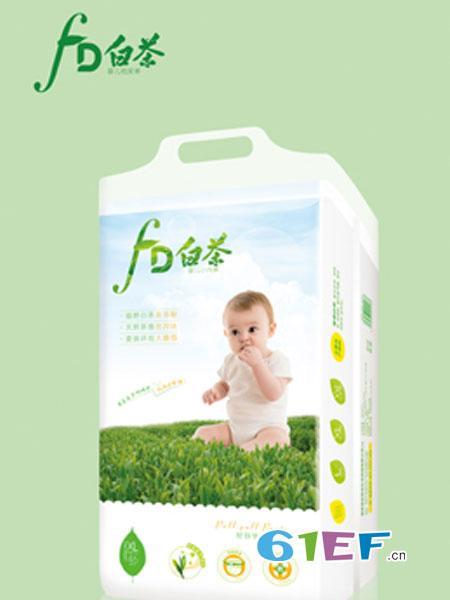 FD白茶婴儿食品2018春夏婴儿学步裤L50