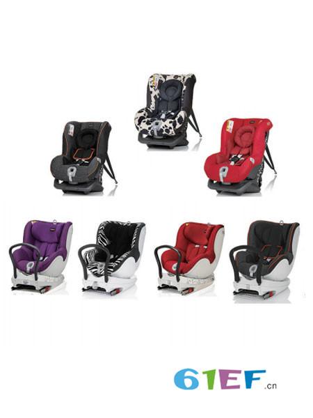 宝宝王国进口母婴连锁安全座椅