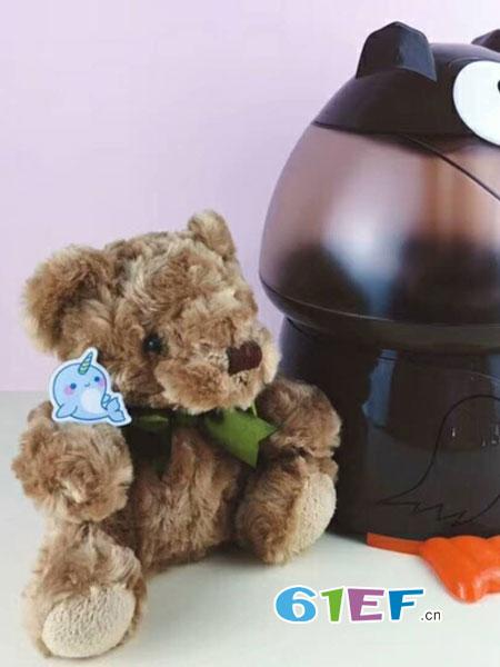 Milk Family婴童用品开店扶持十分给力!